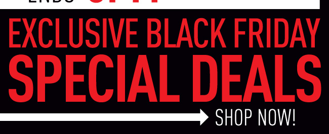 Sigma Brushes Black Friday Sale 2012