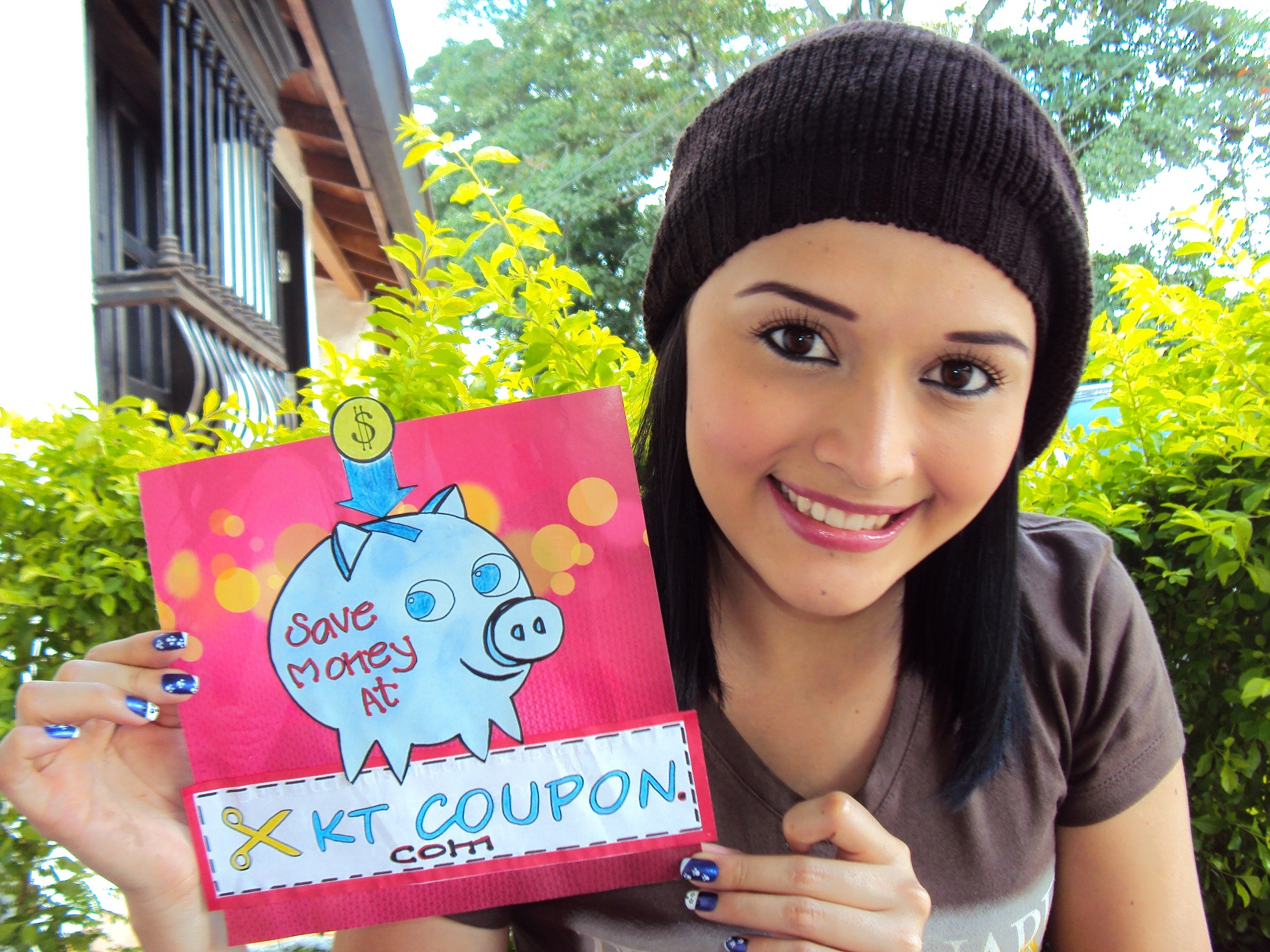 Save Money at KT Coupon
